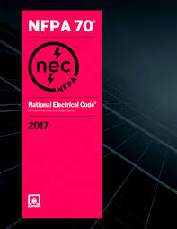 National Electrical Code Book